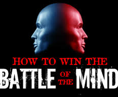 Spiritual Warfare- Battlefield Of The Mind
